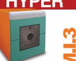 دیگ چدنی MI3 مدل HYPER-14