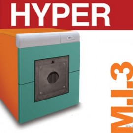 دیگ چدنی ام آی تری MI3 مدل هایپر HYPER