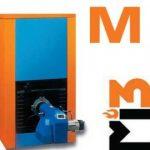 دیگ چدنی MI3 مدل M9