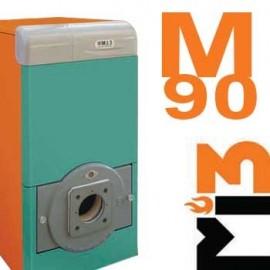 دیگ چدنی مدل M90 ام آی تری M.I.3