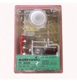 رله گازوئیل ساترونیک TF802
