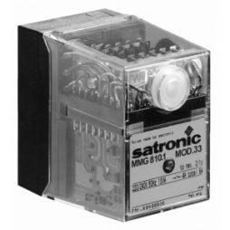 رله گازی ساترونیک مدل mmg810