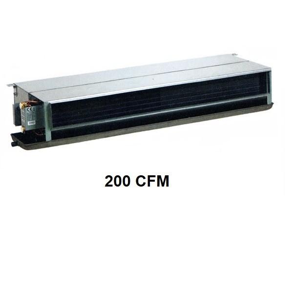 فن-کویل-سقفی-توکار-میدیا-با-کویل-سه-ردیفه-مدل-mkt3-200