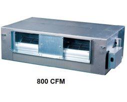 فن کویل کانالی میدیا مدل 800G70
