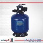 فیلتر شنی P-DG700 لسوئیم (LASWIM)