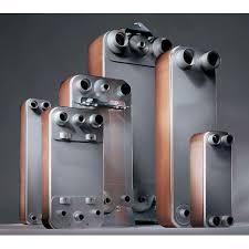 مبدل حرارتی صفحه ای هپاکو مدل HP-150