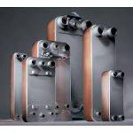 مبدل حرارتی صفحه ای هپاکو مدل HP-600