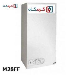 پکیج دیواری ایران رادیاتور مدل M28FF
