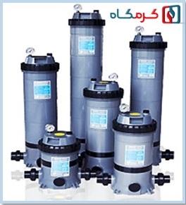 قیمت فیلتر تصفیه آب استخر
