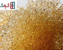 رزین کاتیونی کنفتک (Canftech) اسید قوی TC004