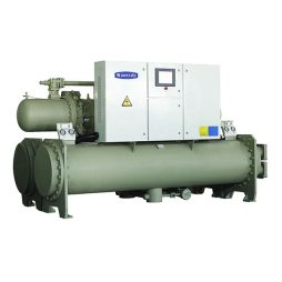 GREE Water Cooled Screw Chillers