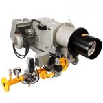 مشعل گازسوز گرم ایران صنعتی مدل GNG 90.20