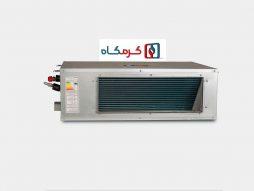 داکت اسپلیت وستن ایر اینورتر 30000 سرد و گرم مدل MWID30/H1R1