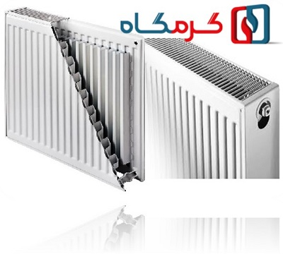 خرید رادیاتور پنلی