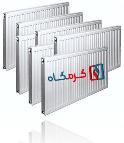 قیمت رادیاتور پنلی