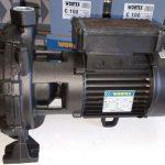 پمپ آب دوپروانه wortex مدلCB25/160C